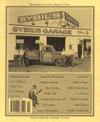 Sybil's Garage No. 3