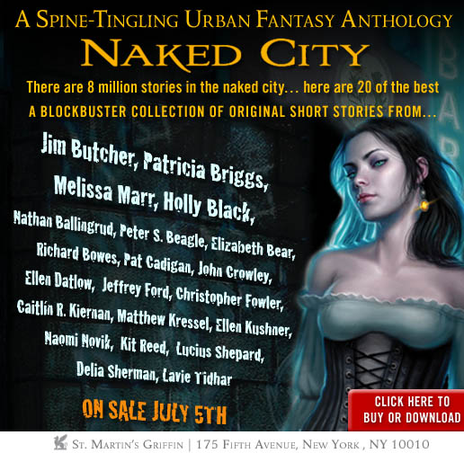 Naked City