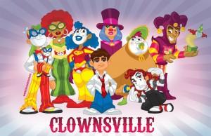 Clownsville