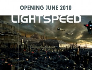 Light Speed Magazine