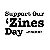 Support Our Zines Day